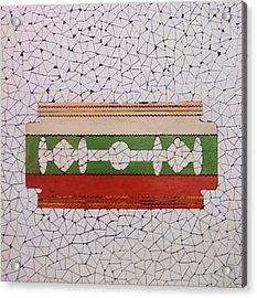 Bulgaria Acrylic Print by Emil Bodourov