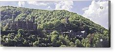 Burg Reichenstein 02 Acrylic Print