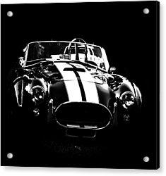 Ford Cobra Acrylic Print