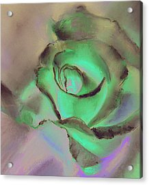 By Any Other Name Acrylic Print by Paul Autodore