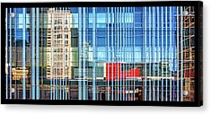 C2108-2017 Acrylic Print