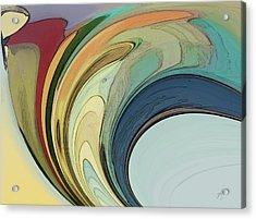 Cadenza Acrylic Print