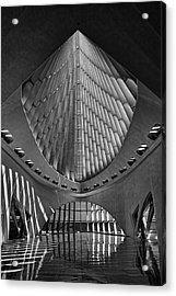 Calatrava 4 Acrylic Print