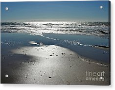 California Sunshine Acrylic Print
