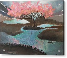 Sweet Blossom  Acrylic Print