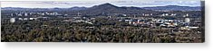 Canberra- Australia - Panorama From Red Hill Acrylic Print