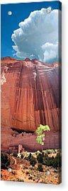 Canyon De Chelley Acrylic Print by Ric Soulen