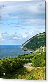 Cape Breton Highlands National Park Acrylic Print