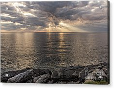Cape Breton Island Acrylic Print