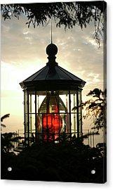 Cape Meares Lighthouse Acrylic Print