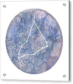Capricorn Acrylic Print