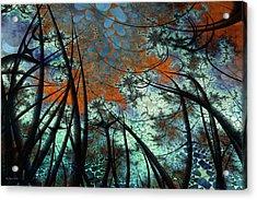 Carr1 Acrylic Print