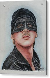 Cary Elwes / Westley / The Princess Bride Acrylic Print