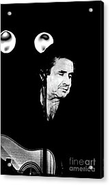 Acrylic Print featuring the photograph Cash by Paul W Faust - Impressions of Light