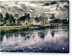 Castle Desmond Adare County Limerick Ireland Acrylic Print by Joe Houghton