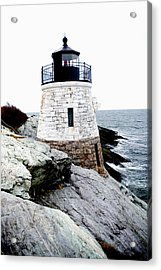 Castle Hill Light Acrylic Print