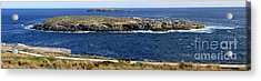 Acrylic Print featuring the photograph Casuarina Islets by Stephen Mitchell