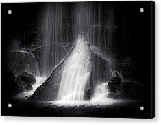 Catharsis Acrylic Print