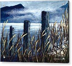 Cedar Cove  Acrylic Print