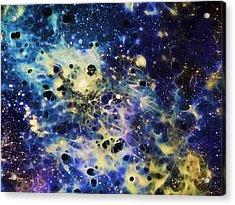 Celestial Xxii Acrylic Print