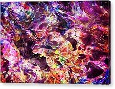Celestial Xxv Acrylic Print