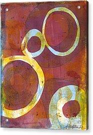 Cells I Acrylic Print