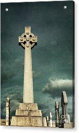 Celtic Sanctuary Acrylic Print