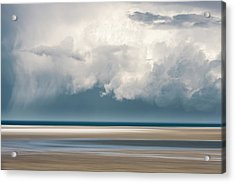 Chapin Beach 3 Acrylic Print