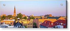 Charleston Glows Acrylic Print