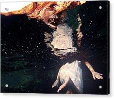 Chasing Sirens Acrylic Print