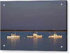Chatham Bay Acrylic Print