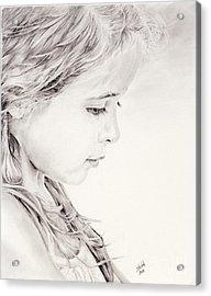 Chavonne Acrylic Print