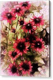 Cherry Brandy Acrylic Print