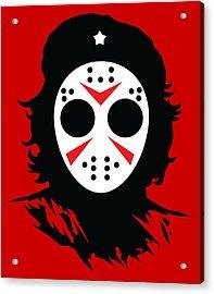 Che's Halloween Acrylic Print