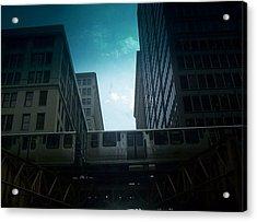 Chicago 5 Acrylic Print