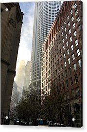 Chicago Light 2 Acrylic Print