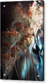 Chill Out... Acrylic Print by Arthur Miller