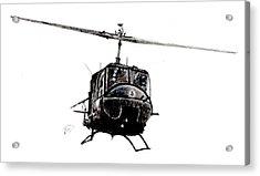 Chopper Acrylic Print