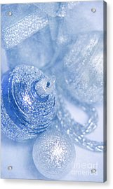 Christmas Time Acrylic Print