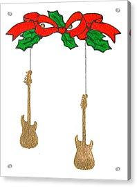 Christmas3 Acrylic Print
