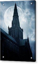 Glasgow Cathedral Acrylic Print