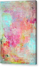 Cielo Skies - Abstract Gallery Wall Art Acrylic Print