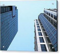 City 442 Acrylic Print