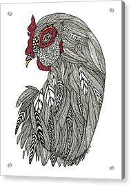 Claire  Acrylic Print