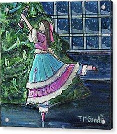 Clara II Acrylic Print