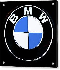 Classic Bmw Acrylic Print