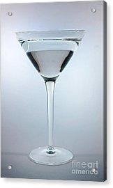Clear Acrylic Print by Dan Holm