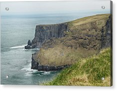 Cliffs Of Moher 1 Acrylic Print