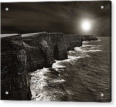 Cliffs Of Moher No. 2 Acrylic Print