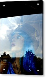 Closing In The Day Acrylic Print by Jez C Self